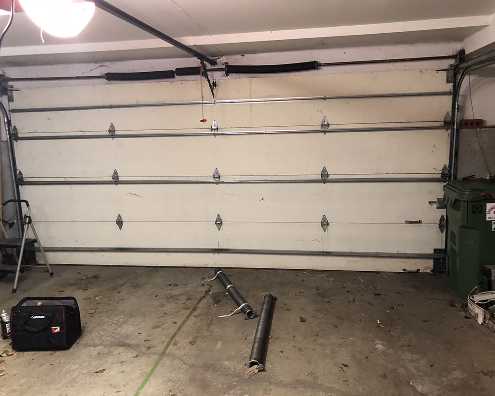 Aussie Garage Doors Garage Door Services What We Do
